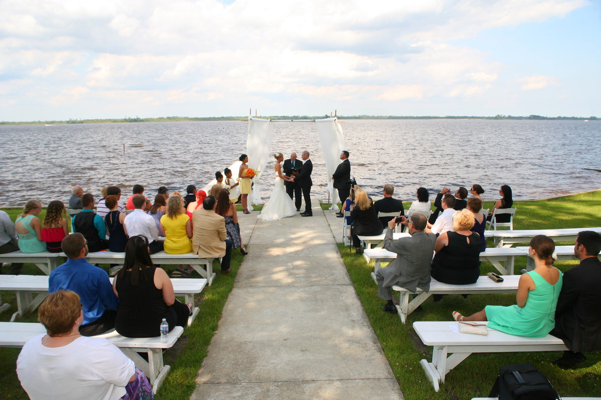 Abilena Plantation Waterfront Weddings And Receptions On