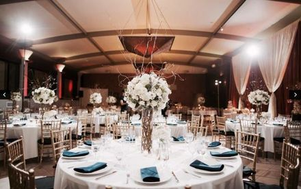 Los angeles wedding venues reviews for 478 venues junglespirit Choice Image