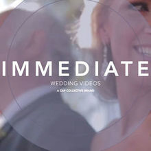 Immediate Wedding Videos