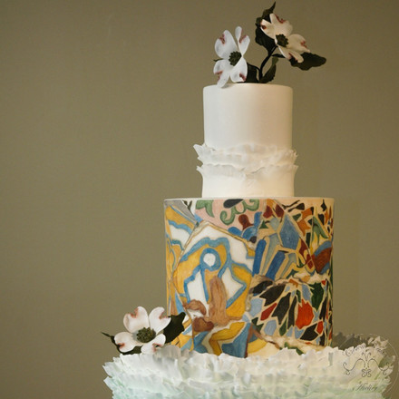 Chapel Hill NC REQUEST PRICING Custom Cakes Atelier