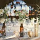 Reception Venue:Riverside on the Potomac  Event Planner:JEM Events  Floral Designer: Meghan Barnes