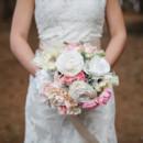 Dress Designer:Allure BridalsfromBridal Gallery  Floral Designer: Greta Gonzales