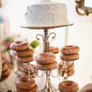 Caterer/Rentals:Adeline Leigh Catering  Doughnuts: Krispy Kreme