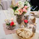 Caterer/Rentals:Adeline Leigh Catering  Floral Designer: Greta Gonzales