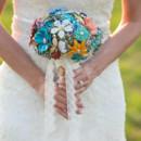 Dress Store:David's Bridal  Floral Designer:Ory Custom Florals