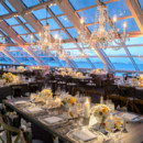 Venue: Adler Planetarium & Astronomy Museum  Event Planner: LK Events  Event Designer: Hefferman and Morgan