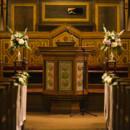 Floral Designer:In Bloom  Ceremony Musicians:Clinton String Quartet  Officiant: Father O'Brien  Ceremony Venue: Willard Memorial Chapel