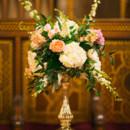 Floral Designer:In Bloom  Ceremony Venue: Willard Memorial Chapel