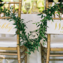 Reception Venue/Caterer: Inns of Aurora   Floral Designer: In Bloom