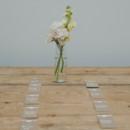 Stationery:Paper Source  Floral Designer:Anna Held Florist