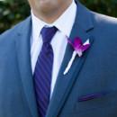 Groom and Groomsmen Attire:Men's Wearhouse  Floral Designer:Pretty Petals of Charleston