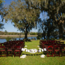 Venue: Magnolia Plantation and Gardens  Event Planner: Southern Chic Weddings & Events  Rentals: Ooh! Events