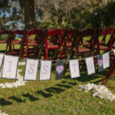Venue:Magnolia Plantation and Gardens  Event Planner:Southern Chic Weddings & Events  Rentals:Ooh! Events