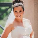 Dress Designer:PronoviasfromA Formal Affair Bridal and Special Occasions Salon  Hair & Makeup Artist:Van Michael