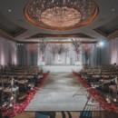 Venue/Caterer:The Four Seasons Atlanta  Event Planner:Watermark Weddings