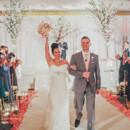 Venue/Caterer:The Four Seasons Atlanta  Event Planner:Watermark Weddings  Ceremony Musicians:Amadeus String Ensemble