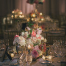 Venue/Caterer: The Four Seasons Atlanta  Event Planner: Watermark Weddings  Floral Designer: A Legendary Event