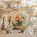 Reception Venue: Morais Vineyards & Winery  Floral Designer: Franklin 215 - Floral Design by Jennifer Lodato