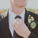 Groom and Groomsmen Attire: Jos. A. Bank  Floral Designer: Franklin 215 - Floral Design by Jennifer Lodato