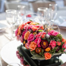 Event Planner/Stationery: Sharibella Events  Floral Designer: Lee Gallison