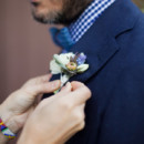 Groom and Groomsmen Attire: J.Crew  Floral Designer: Twig & Twine