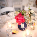 Venue:Calamigos Ranch  Floral Designer:Twig & Twine