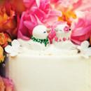 Venue/Caterer/Cake:Mauna Kea Beach Hotel  Floral Designer:Dellables