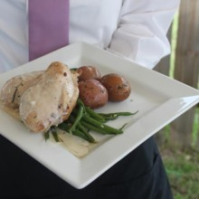 220x220 sq 1403090634262 catering pic 5.