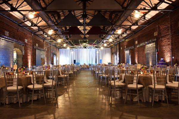 Wedding Venues In Atlanta - Wedding Photography