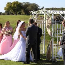 Eagle Creek Golf Club Wedding Ceremony Amp Reception Venue