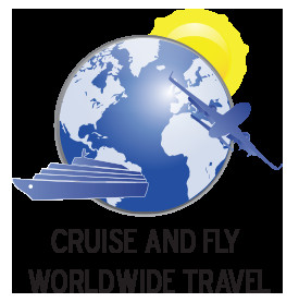 Cruise and Fly Worldwide Travel