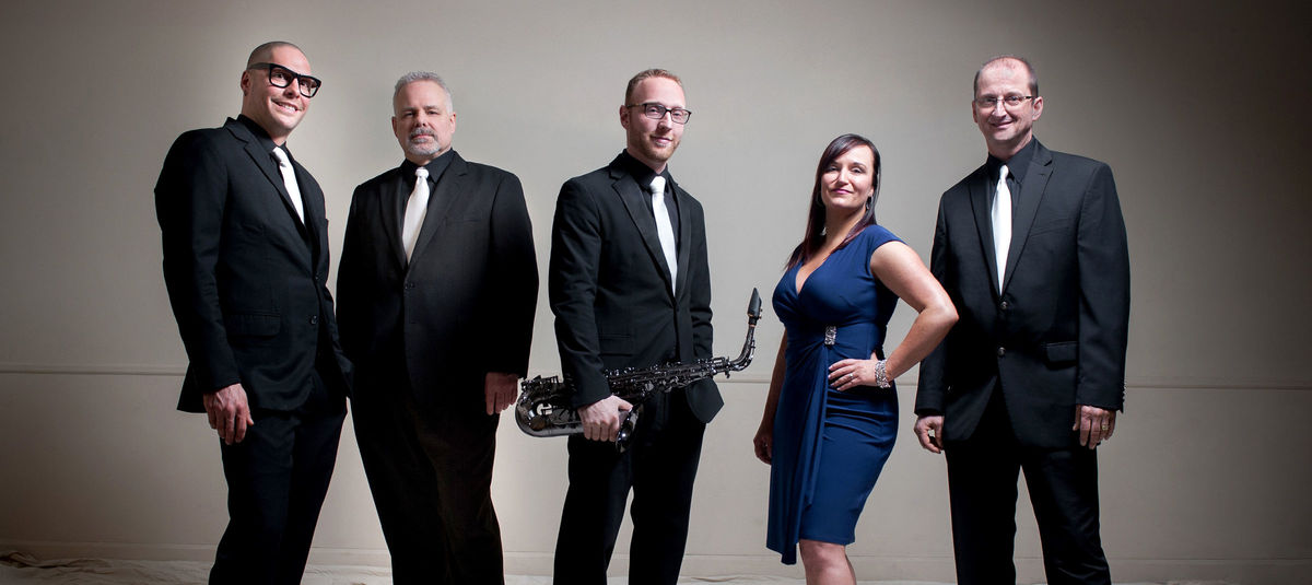 The Element Band Strongsville Oh Weddingwire