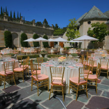 220x220 sq 1493228564848 greystone courtyard reception 12