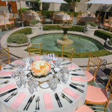 220x220 sq 1493228573144 greystone courtyard reception 14