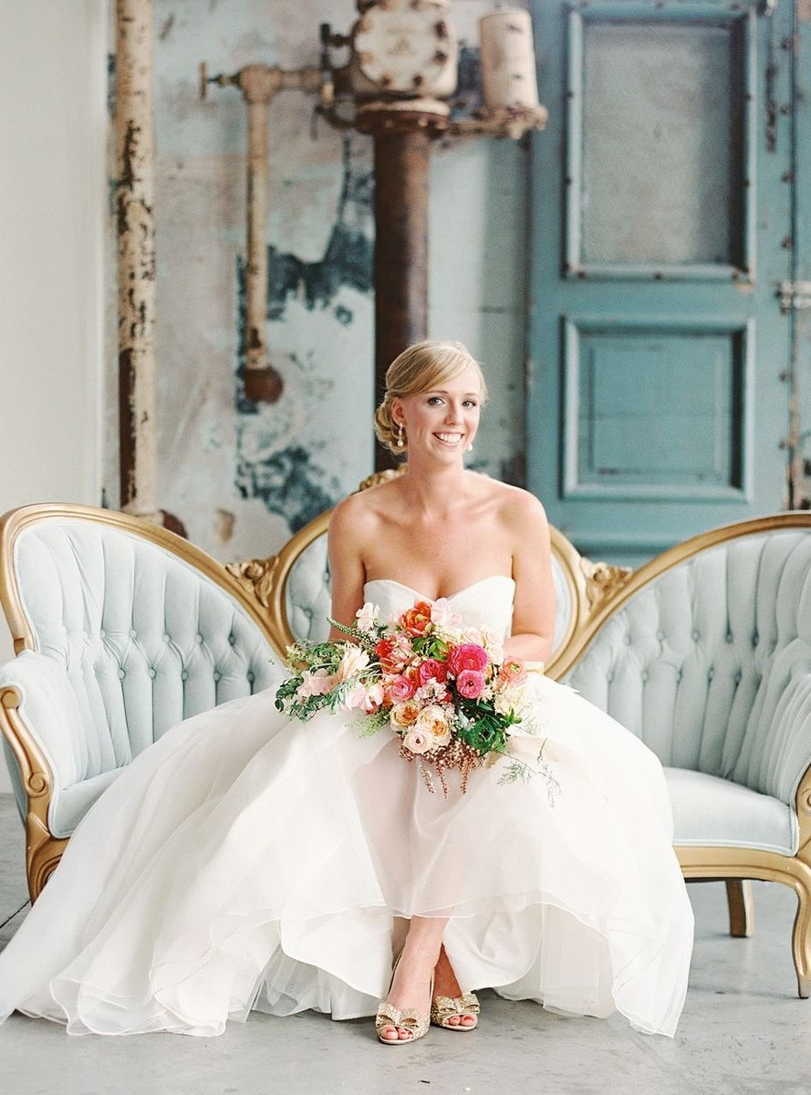 Mikel rumsey beauty health columbia sc weddingwire for Wedding dresses in columbia sc
