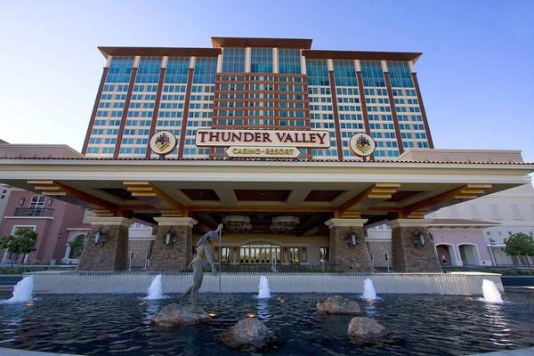 Casino near modesto