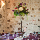 Venue: Duchman Family Winery  Floral Designer: Posey Floral and Event Design  Rentals: Premiere Party Central
