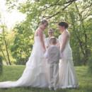 Venue:Monterre Vineyards  Dress Designer:Maggie SotterofromBridals by Sandra