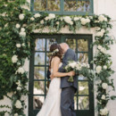 Venue: Villa San Juan Capistrano  Dress Designer: Augusta Jones  Groom's Attire: Men's Wearhouse  Floral Designer: Floral Occasions