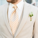 Groom and Groomsmen Attire: Allure Men by Jean Yves  Floral Designer: Little Miss Lovely