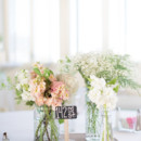 Reception Venue:The Sunset Room  Floral Designer:Little Miss Lovely