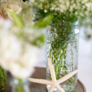 Reception Venue: The Sunset Room  Floral Designer: Little Miss Lovely