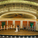 Venue:Memorial Hall  Officiant: Terry Durrette  Ceremony Musician: Lee Griffith