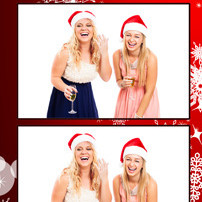 220x220 sq 1423187576038 holiday photo strip design