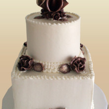 220x220 sq 1414089280249 weddingcake9