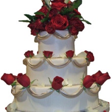 220x220 sq 1414089386620 weddingcake12