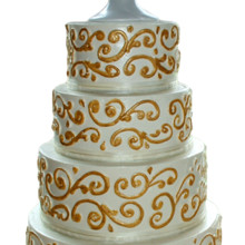 220x220 sq 1414089540536 weddingcakesyorkpa