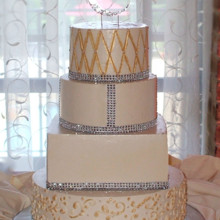 220x220 sq 1431369907630 weddingcakes23