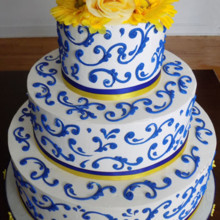 220x220 sq 1431369977949 weddingcakes2