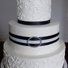 220x220 sq 1431370084766 weddingcakes43